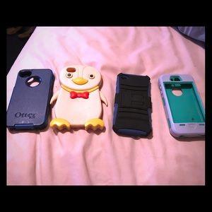 iPhone 4s phone cases